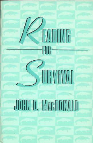 Reading for Survival