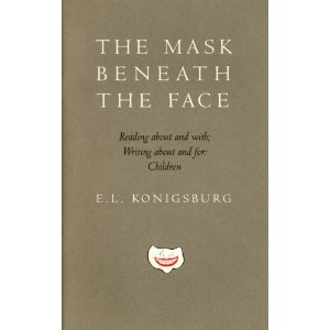 9780844407128: The Mask Beneath the Face: Reading About and With, Writing About and for Children (The Center for the Book Viewpoint Series)