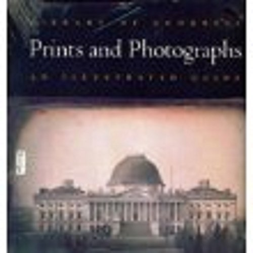 9780844408163: Library of Congress Prints and Photographs: An Illustrated Guide