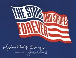 9780844409535: The Stars and Stripes Forever