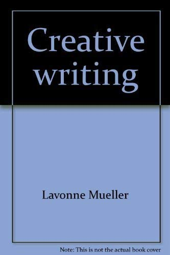 9780844529004: Creative writing