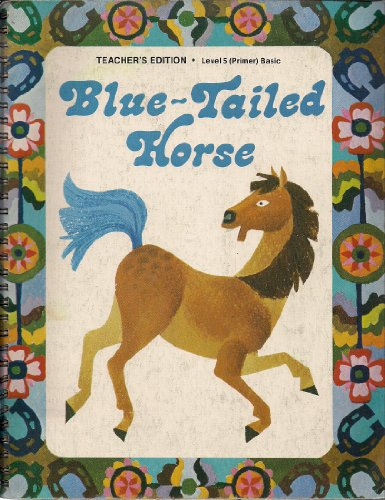 9780844531908: Blue-Tailed Horse (The Laidlaw Reading Program)