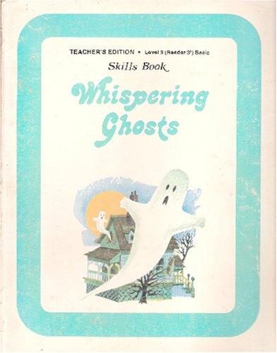 9780844532332: Teacher's Edition - Whispering Ghosts (Laidlaw Reading Program - Level 9)