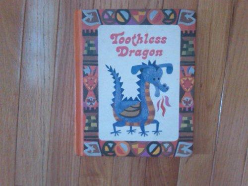 9780844534589: Toothless Dragon: [level 6] (The Laidlaw reading program)