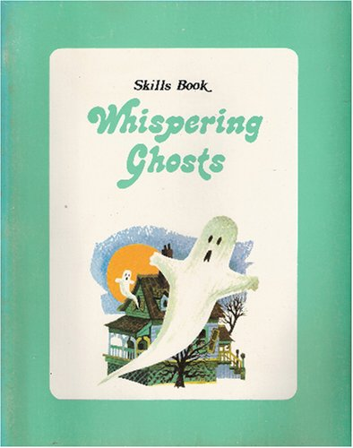 9780844534886: Whispering Ghosts (The Laidlaw Reading Program - Level 9)