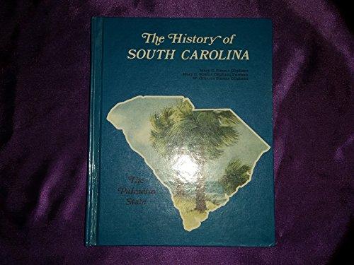 The history of South Carolina: Oliphant, Mary C. Simms