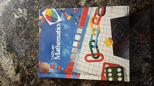 9780844570136: Laidlaw Mathematics Grade 3 (Series 2000)