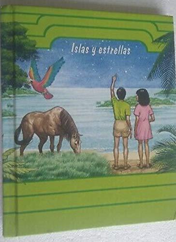9780844583129: Islas Y Estrellas (Por El Mundo Del Cuento Y La Aventura, Libro III, Nivel I)