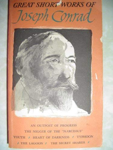 9780844600680: Great Short Works of Joseph Conrad