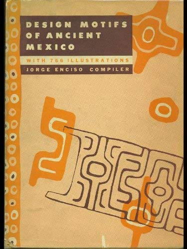 9780844606132: Design Motifs of Ancient Mexico