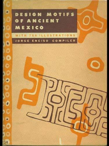 9780844606132: Design Motifs of Ancient Mexico