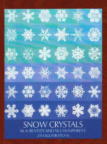 9780844616605: Snow Crystals