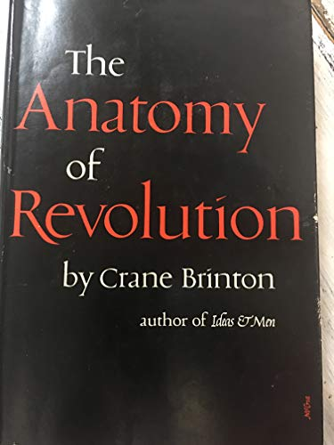 9780844617404: Anatomy of Revolution