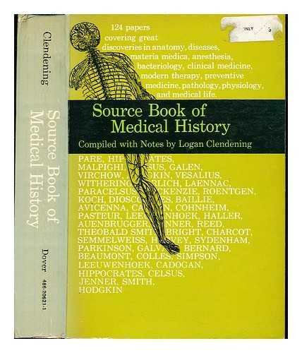 9780844618715: Source Book of Medical History
