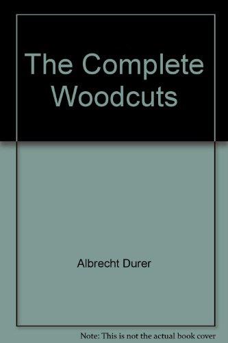9780844620152: Complete Woodcuts of Albrecht Durer