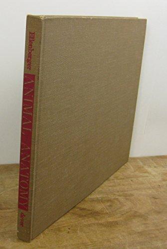 9780844620299: Atlas of Animal Anatomy for Artists