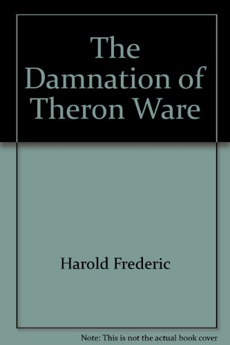 9780844620909: The Damnation of Theron Ware
