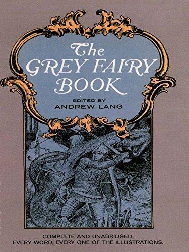 9780844624242: Grey Fairy Book