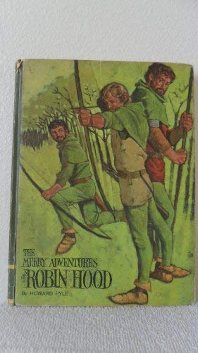9780844627656: The Merry Adventures of Robin Hood of Great Renown, in Nottinghamshire