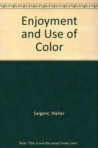 9780844628653: Enjoyment and Use of Color