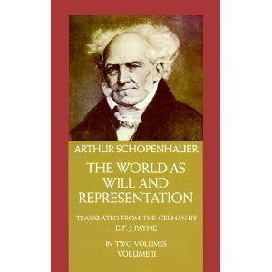 9780844628851: The World As Will and Representation (2-Volume Set)