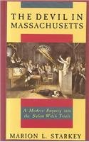 9780844629964: Devil in Massachusetts: A Modern Inquiry into the Salem Witch Trials