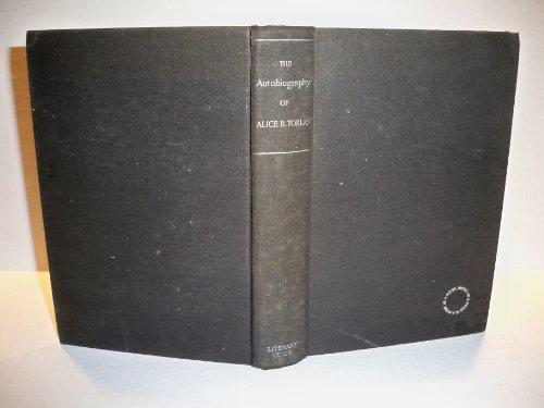 9780844630038: Autobiography of Alice B. Toklas