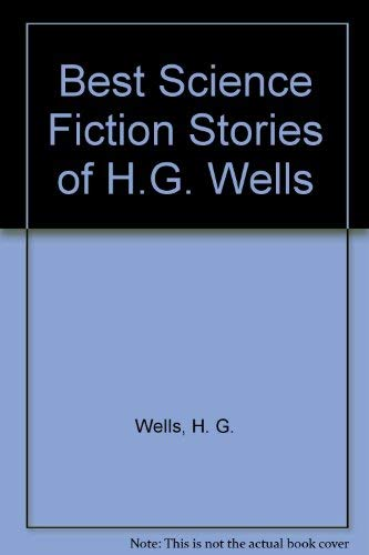 9780844631493: Best Science Fiction Stories of H.G. Wells