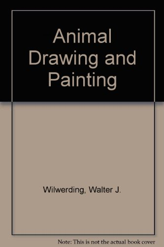 9780844631905: Animal Drawing and Painting