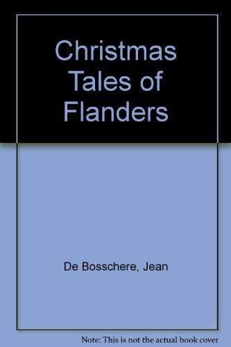 9780844645162: Christmas Tales of Flanders