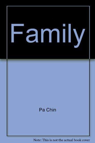 9780844647883: Family