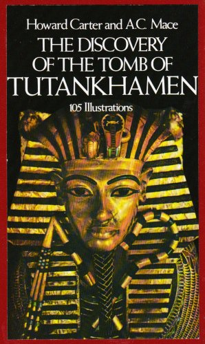 9780844655628: Discovery of the Tomb of Tutankhamen