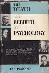 9780844660608: Death and Rebirth of Psychology