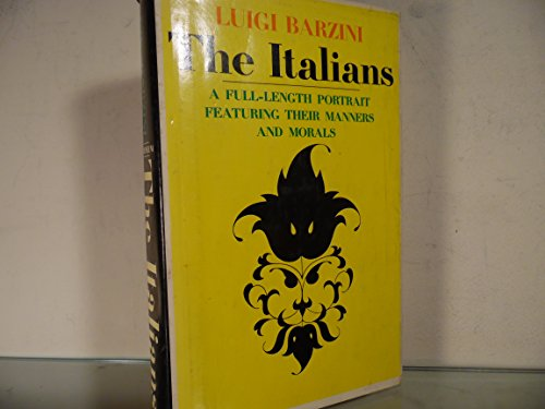 9780844661469: Italians