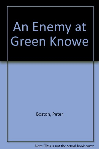 9780844661520: An Enemy at Green Knowe