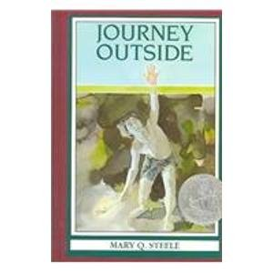 9780844661698: Journey Outside