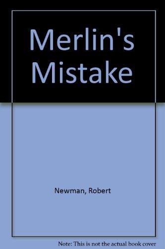 9780844661872: Merlin's Mistake