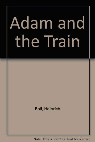 9780844662039: Adam and the Train