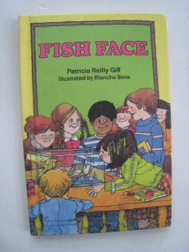 9780844662367: Fish Face