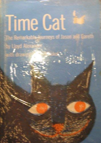 9780844662374: Time Cat