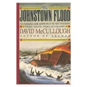 9780844662923: Johnstown Flood