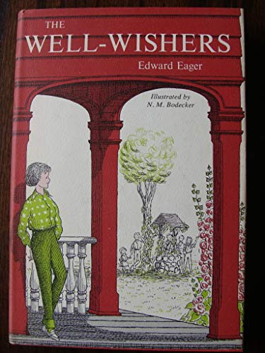 9780844663821: The Well-wishers