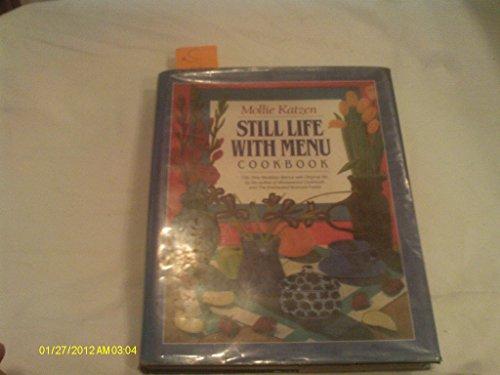 9780844663876: Still Life With Menu Cookbook