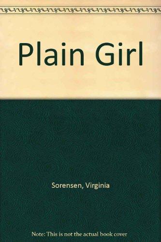 9780844663982: Plain Girl