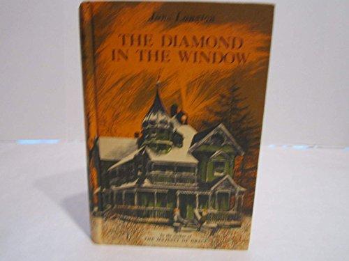 9780844664149: The Diamond in the Window