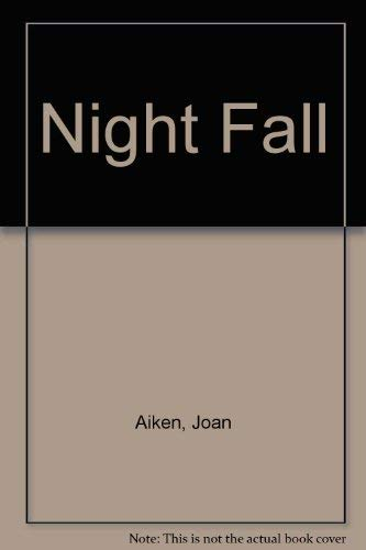 9780844664279: Night Fall