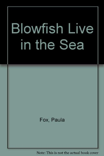 9780844664491: Blowfish Live in the Sea