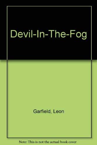 9780844664521: Devil-In-The-Fog