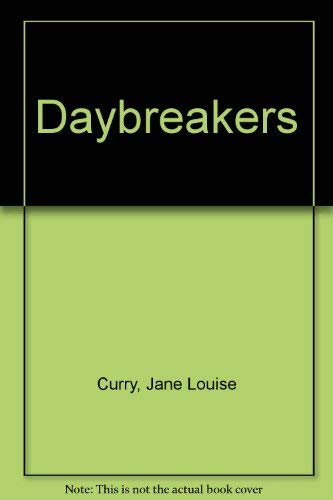 9780844664743: Daybreakers