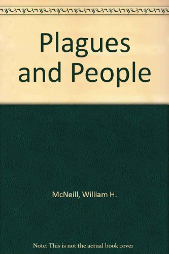 9780844664927: Plagues and Peoples